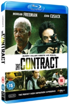 The Contract, Blu-ray BluRay