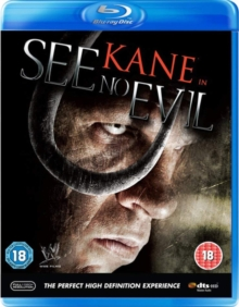See No Evil, Blu-ray  BluRay