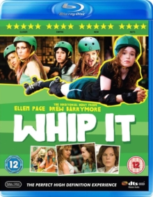 Whip It, Blu-ray  BluRay