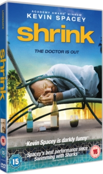 Shrink, DVD  DVD