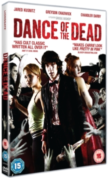Dance of the Dead, DVD  DVD