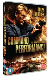 Command Performance, DVD  DVD