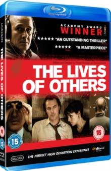 The Lives of Others, Blu-ray BluRay