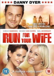 Run for Your Wife, DVD  DVD