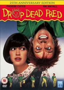 Drop Dead Fred, DVD DVD