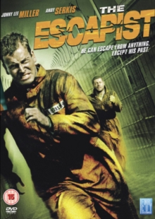 The Escapist, DVD DVD