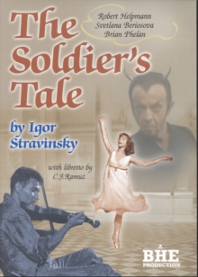 The Soldier's Tale, DVD DVD