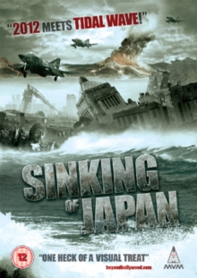 The Sinking of Japan