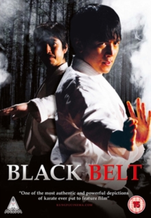 Black Belt, DVD  DVD