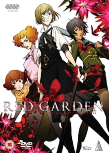 Red Garden: Complete Collection, DVD  DVD