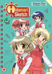 Hidamari Sketch: Series 1 Collection