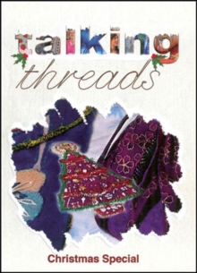 Talking Threads: Christmas Special, DVD  DVD