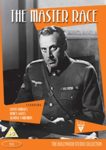 The Master Race, DVD DVD