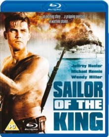 Sailor of the King, Blu-ray  DVD