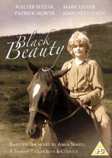 Black Beauty, DVD  DVD