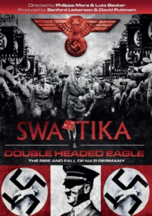 Swastika/Double Headed Eagle, DVD  DVD