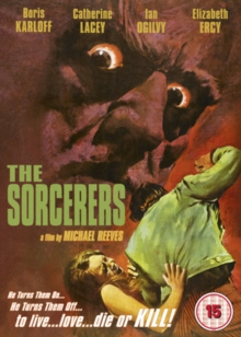 The Sorcerers, DVD DVD