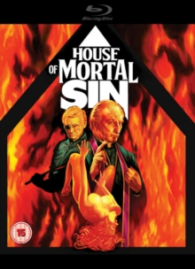 House of Mortal Sin, Blu-ray  BluRay