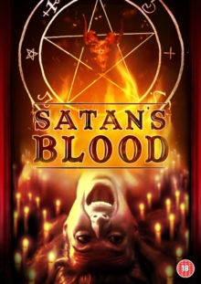 Satan's Blood, DVD DVD