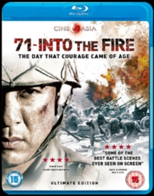 71 - Into the Fire, Blu-ray  BluRay