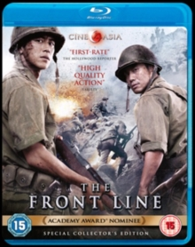 The Front Line, Blu-ray BluRay