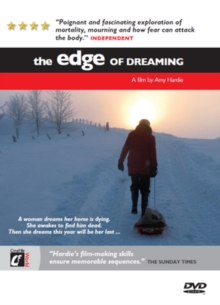 The Edge of Dreaming, DVD DVD