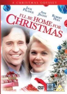 I'll Be Home for Christmas, DVD DVD