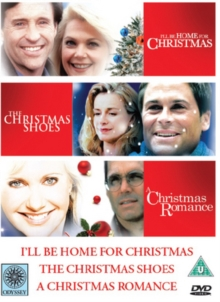 Christmas Collection, DVD DVD