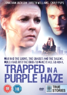 Trapped in a Purple Haze, DVD  DVD