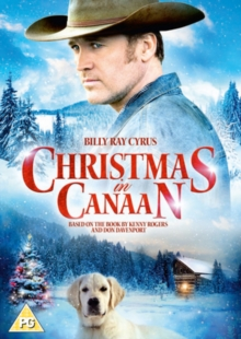 Christmas in Canaan, DVD DVD