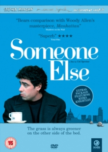 Someone Else, DVD  DVD