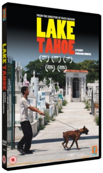 Lake Tahoe, DVD  DVD