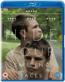 Hide Your Smiling Faces, Blu-ray  BluRay