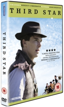 Third Star, DVD  DVD