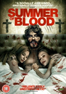 Summer of Blood, DVD  DVD