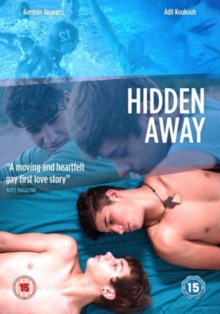 Hidden Away, DVD  DVD