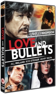 Love and Bullets, DVD  DVD