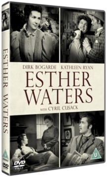 Esther Waters, DVD  DVD