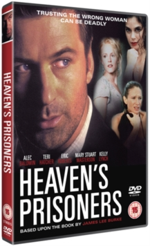Heaven's Prisoners, DVD  DVD