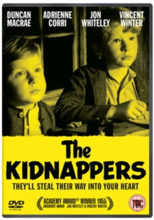 The Kidnappers, DVD DVD