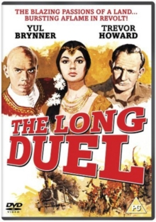 The Long Duel, DVD DVD