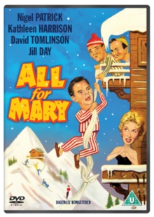 All for Mary, DVD  DVD