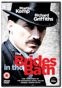 The Brides in the Bath, DVD DVD
