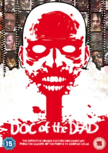 Doc of the Dead, DVD  DVD