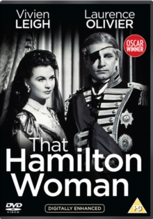 That Hamilton Woman, DVD  DVD