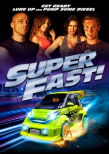 Superfast, DVD  DVD