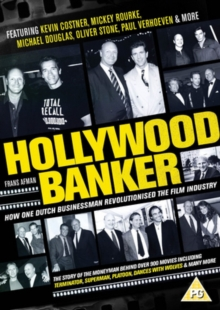 The Hollywood Banker, DVD DVD