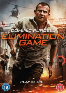 Elimination Game, DVD  DVD