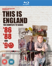 This Is England '86-'90, Blu-ray  BluRay