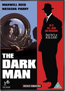 The Dark Man, DVD DVD